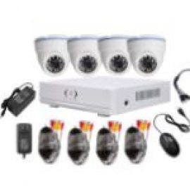 ahd cctv kits 4 indoor