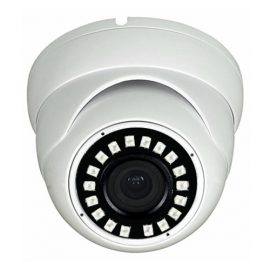 metal body ahd cctv camera