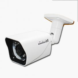 metal body ahd outdoor cctv camera