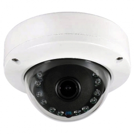 Dome Fixed Lens AHD CCTV Camera