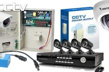 Battery Powered CCTV Solution in Nigeria