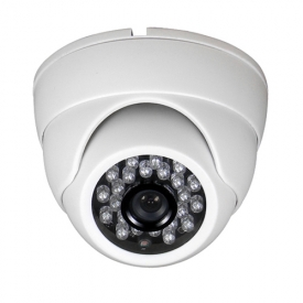 720p AHD Indoor Dome CCTV Camera