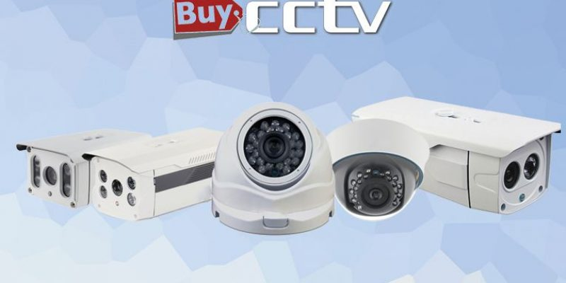 Price of CCTV Camera in Nigeria